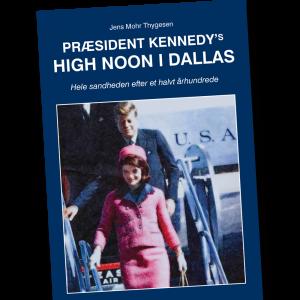Bogen om mordet på JFK